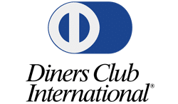 Diners Club International ATM Logo