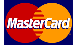 MasterCard ATM Logo